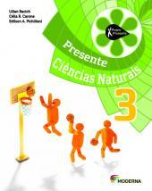 PROJETO PRESENTE - CIENCIAS NATURAIS - 3º ANO