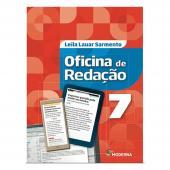 OFICINA DE REDAÇÃO - 7º ANO