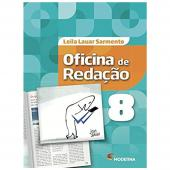 OFICINA DE REDAÇÃO - 8º ANO