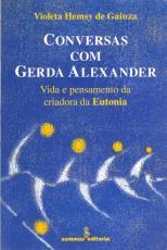 CONVERSAS COM GERDA ALEXANDER