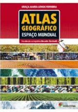 ATLAS GEOGRAFICO ESPAÇO MUNDIAL ED4