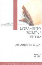 LETRAMENTO ESCRITA E LEITURA - 1ª