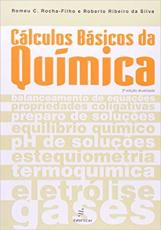 CALCULOS BASICOS DA QUIMICA - 3ª