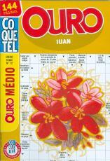 NÍVEL MÉDIO OURO - IUAN Nº 12