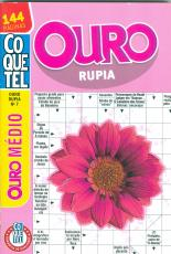 NÍVEL MÉDIO OURO - RUPIA Nº 7