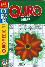 NÍVEL MÉDIO OURO - DINAR Nº 14