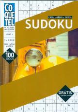 SUDOKU - FÁCIL MÉDIO DIFÍCIL (LIVRO1)