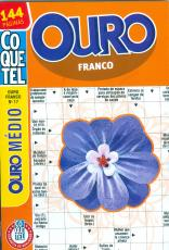 NÍVEL MÉDIO OURO - FRANCO Nº 17