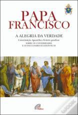 CONSTITUIÇÃO APOSTOLÍCA A ALEGRIA DA VERDADE