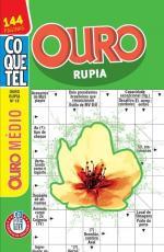 OURO RUPIA - NÍVEL MÉDIO - LIVRO 26
