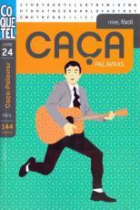 CAÇA PALAVRAS - LIVRO 24