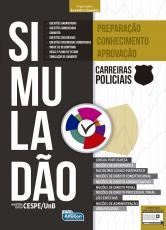 SIMULADÃO - CARREIRAS POLICIAIS