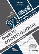 DIREITO CONSTITUCIONAL - SÉRIE PROVAS E CONCURSOS