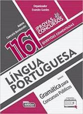 LÍNGUA PORTUGUESA - SÉRIE PROVAS E CONCURSOS