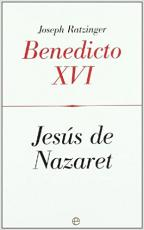 JESUS DE NAZARET -  BOLSILLO Nº 87 - 1ª