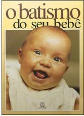 BATISMO DO SEU BEBE - 9ª