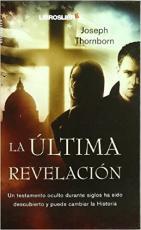 LA ULTIMA REVELACION - 1ª
