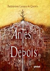 ANTES DO DEPOIS