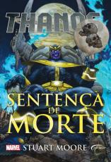 THANOS - SETENÇA DE MORTE