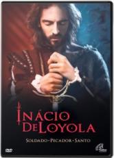 DVD - INÁCIO DE LOYOLA SOLDADO - PECADOR - SANTO