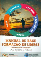 MANUAL DE BASE - FORMAÇÃO DE LÍDERES