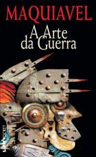 ARTE DA GUERRA, A (MAQUIAVEL) - POCKET