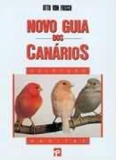 NOVO GUIA DOS CANARIOS