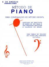 METODO DE PIANO