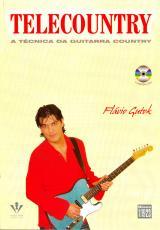 TELECOUNTRY - A TECNICA DA GUITARRA COUNTRY - 1