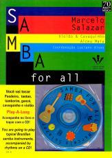 SAMBA FOR ALL - 0