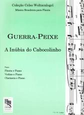 A INUBIA DO CABOCOLINHO