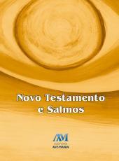 NOVO TESTAMENTO E SALMOS - 1ª