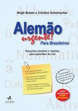 ALEMÃO URGENTE PARA BRASILEIROS