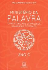 MINISTÉRIO DA PALAVRA - ANO C
