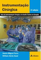 INSTRUMENTACAO CIRURGICA - 3