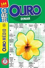 OURO DINAR - NÍVEL MÉDIO - LIVRO 28