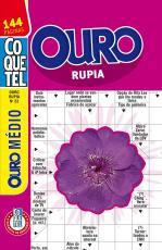 OURO RUPIA - NÍVEL MÉDIO - LIVRO 23