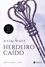 HERDEIRO CAÍDO - LIVRO 4 - SÉRIE THE ROYALS