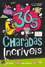 365 CHARADAS INCRÍVEIS