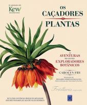 CAÇADORES DE PLANTAS, OS