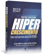 HIPERCRESCIMENTO - VENDA 10 VEZES MAIS COM O MODELO SALESFORCE