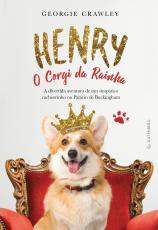 HENRY O CORGI DA RAINHA