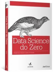 DATA SCIENCE DO ZERO - PRIMEIRAS REGRAS COM O PYTHON