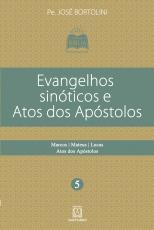EVANGELHOS SINOTICOS E ATOS DOS APOSTOLOS - COLEÇÃO CONHEÇA A BÍBLIA 5