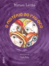 MISTÉRIO DO PAU OCO, O