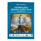DEUS CONOSCO - CELEBRAÇÕES SEMANA SANTA 2019