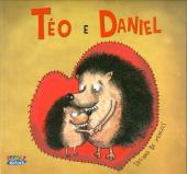TEO E DANIEL