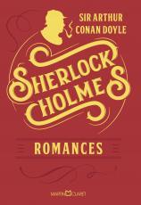 SHERLOCK HOLMES - ROMANCES
