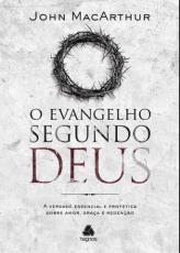 EVANGELHO SEGUNDO DEUS, O
