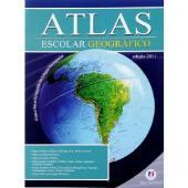 ATLAS ESCOLAR GEOGRAFICO - 1